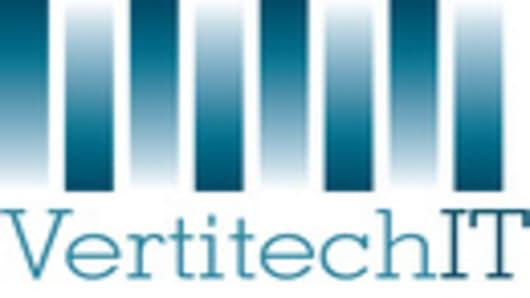 VertitechIT logo