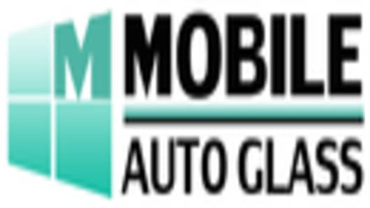 Mobile Auto Glass Inc.