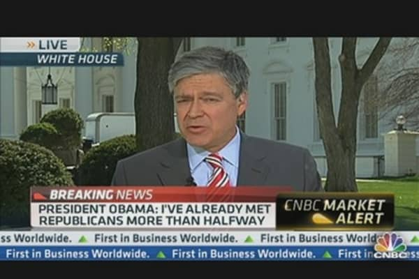 Parsing President Obama's Budget Proposal
