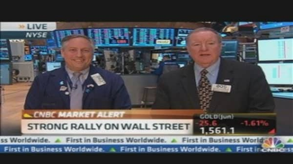 Cashin: The Peggy Lee Rally