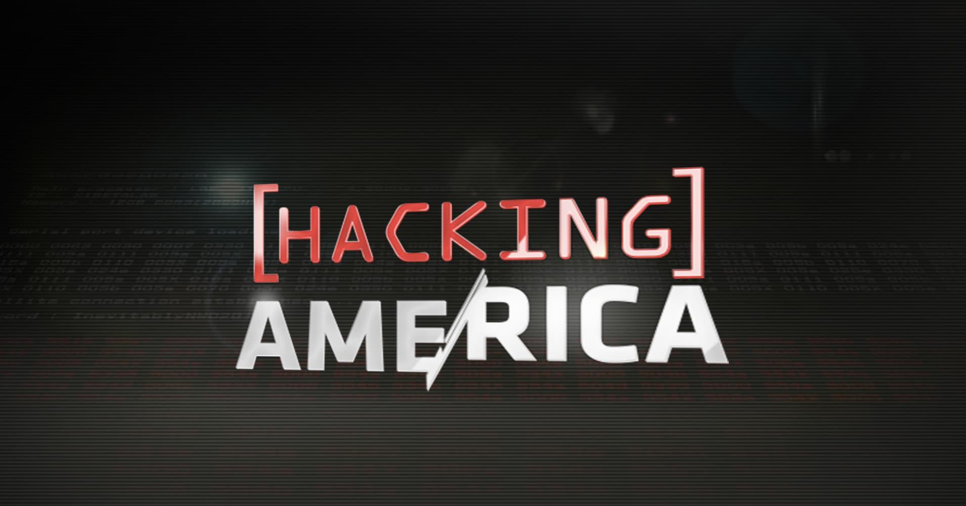 hacking america