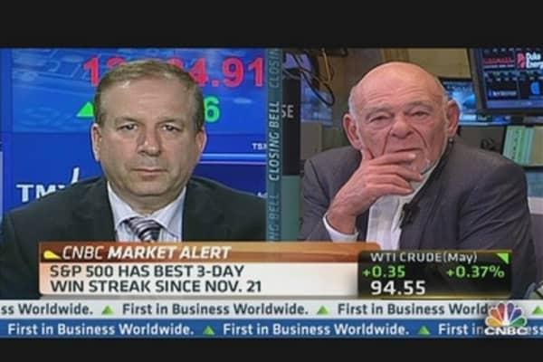 Treacherous Market: Sam Zell
