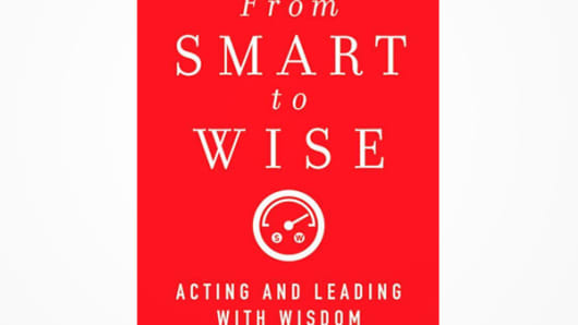 books: From Smart to Wise