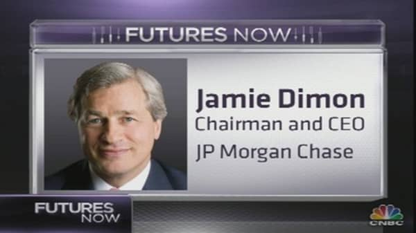 Without Big Earnings, Jamie Dimon In Hot Water: Bove