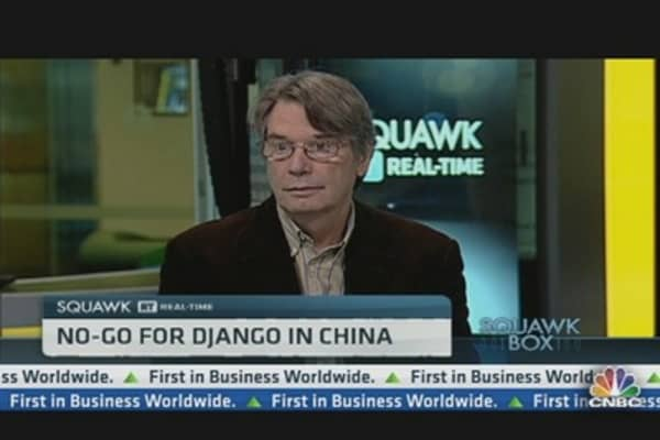 Hollywood Will Always Defer to China: Pro