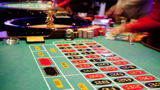 gambling in usa wiki