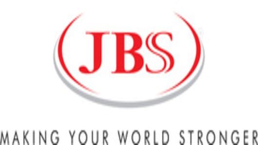 JBS USA Logo