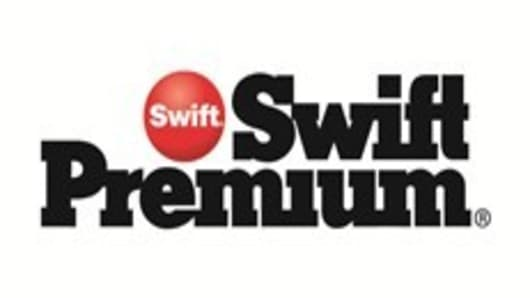 Swift Premium logo