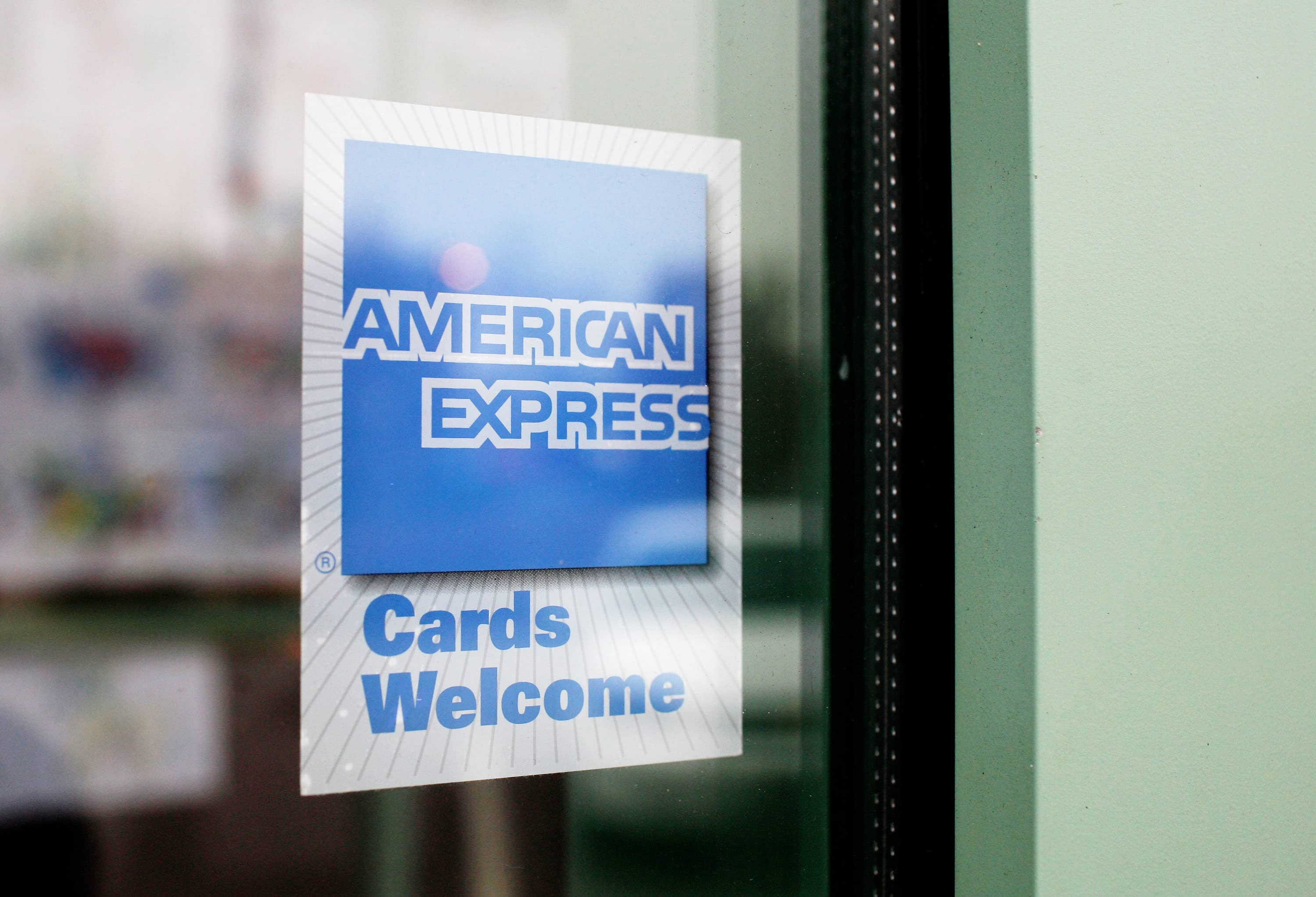 Amex To Roll Out Loyalty Program Plenti On Monday