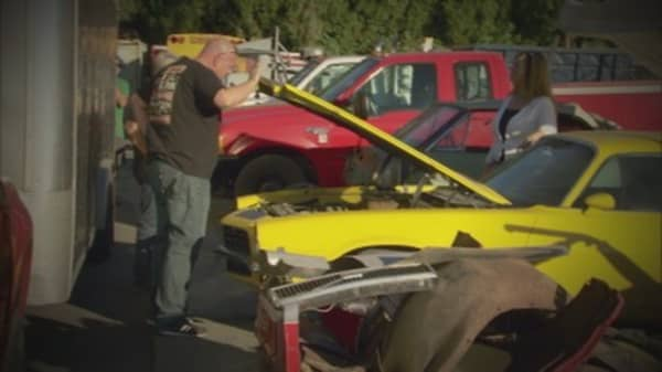 Ask the Car Chasers: Don't Buy a Lemon