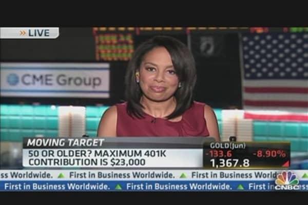 New Retirement Tax Rules