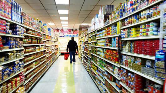 mini supermarket business plan in india