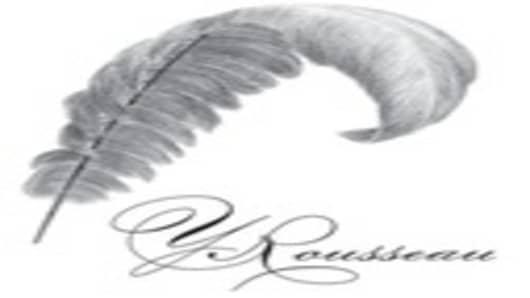 Y Rousseau Wines Logo