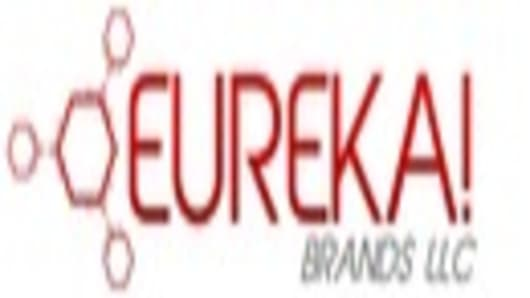 Eureka Brands LLC Logo