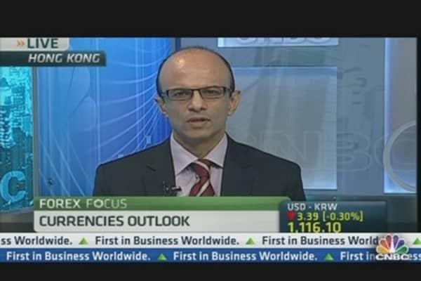 Trend Still Higher for USD/JPY