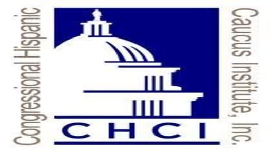 CHCI logo