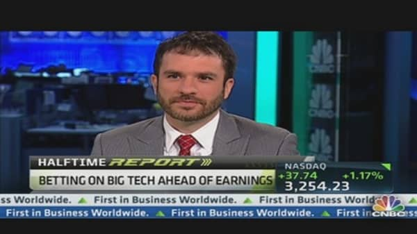 Yahoo May See 'Ho-Hum Quarter': Pro
