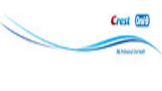 Crest OralB logo