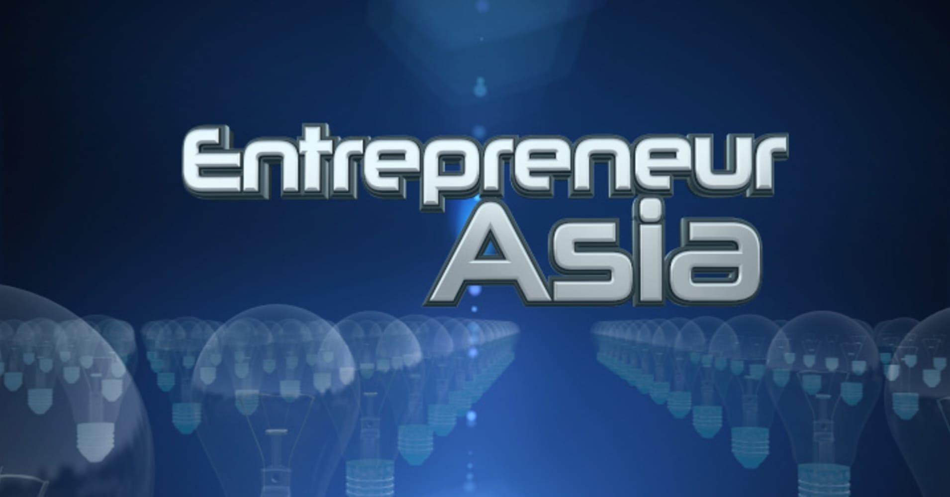 Entrepreneur Asia