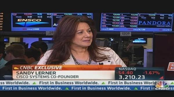 Serial Entrepreneur Explains How She Did It