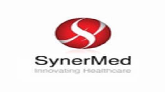SynerMed Logo