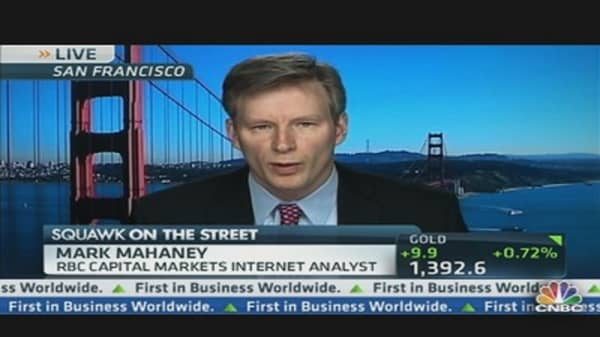 What to Look For in Google's Earnings: Analyst