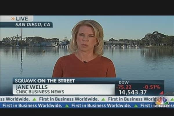 SeaWorld Hopes IPO MakeS Big Splash at NYSE