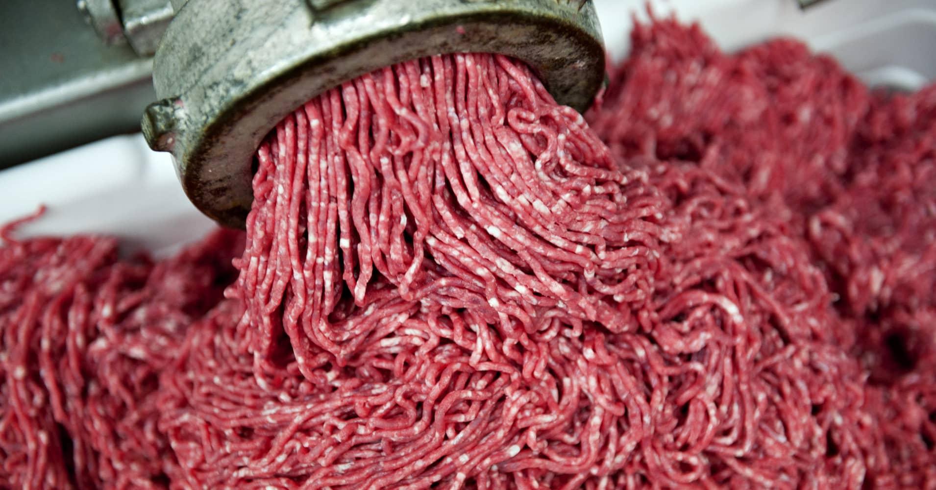 Antibiotic Resistant Superbugs Creep Into Nation S Food