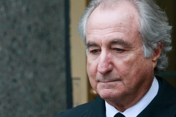 bernie madoff ethics in management Examples of poor ethics in management: enron, conrad black, nortel, bernie maddoff need to assess ethics within an organization at two levels: 1.