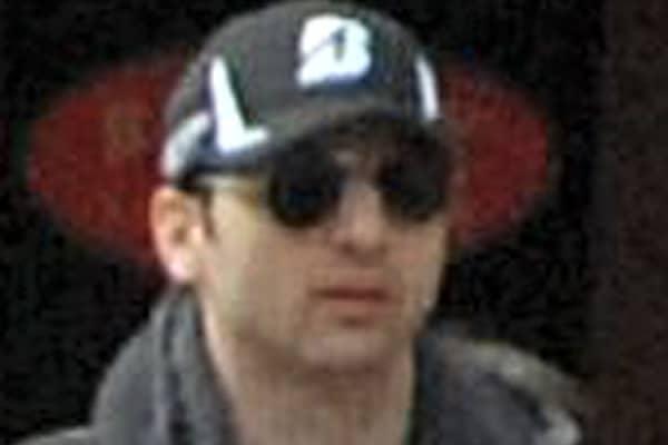 FBI issued photo of Tamerlan Tsarnaev