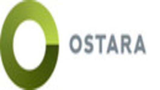 Ostara Nutrient Recover Technologies logo