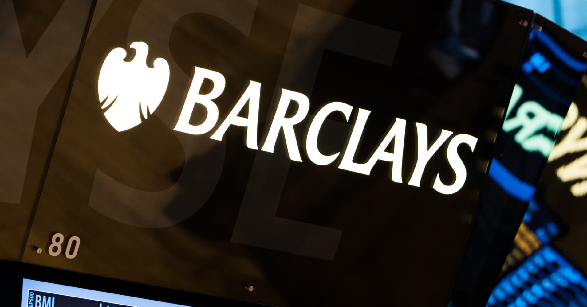 Barclays Quotes: Barclays Analyst Arrested On Charges Of Cat Torture