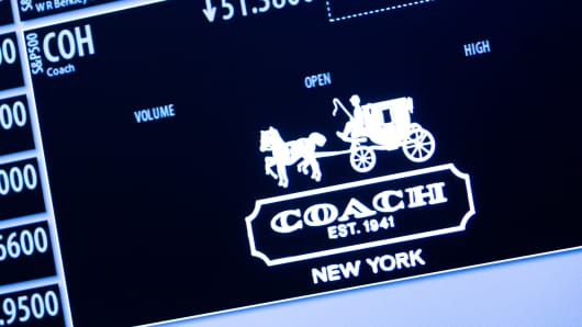 Coach Inc.
