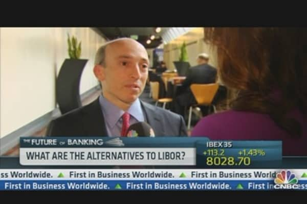 What Are the Alternatives to Libor?