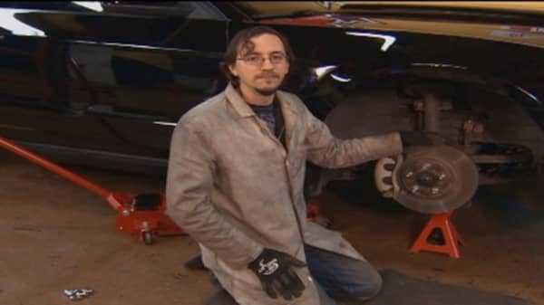 Ask the Car Chasers: Save Money on Brakes