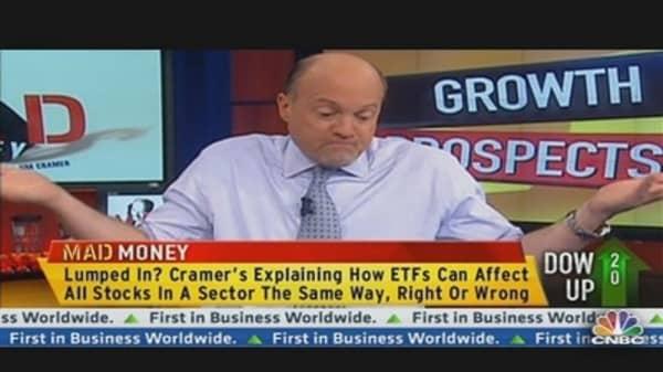 Cramer: Understand Sector Sentiment