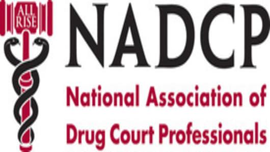 Association of Drug Court Professionals logo