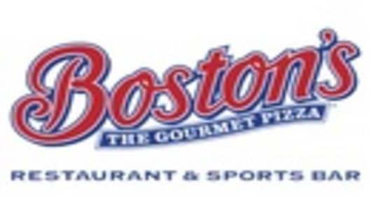 Boston Pizza Restaurants, LP Logo
