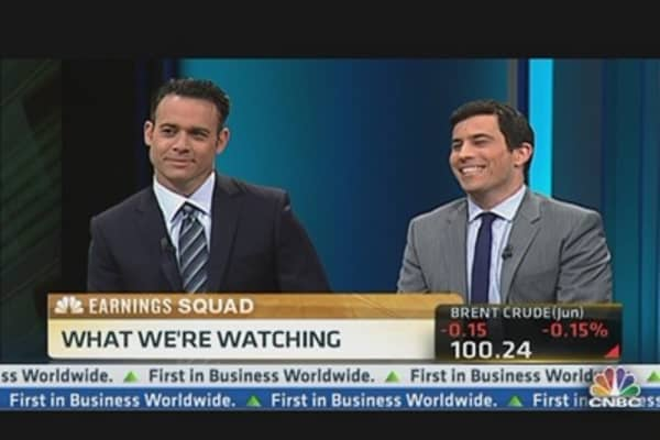 Earnings Squad: Yum, P&G & Barrick Gold