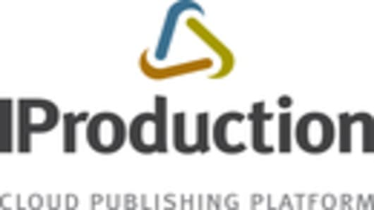 IProduction Cloud Publishing Platform
