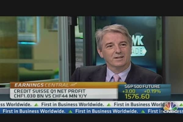 Banking Hit by 'Regulatory Tsunami': Pro