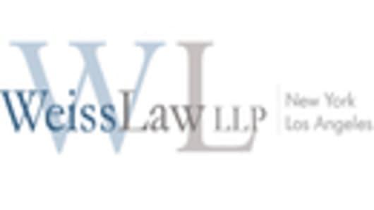 WeissLaw logo