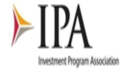Investment Program Association logo
