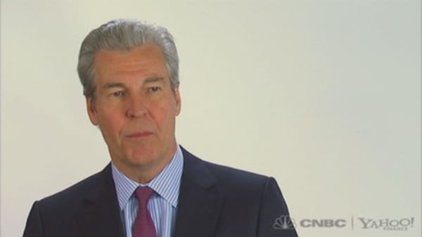 Off the Cuff: Terry Lundgren, Chairman & CEO, Macy's
