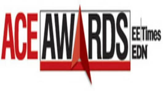 ACE Awards logo