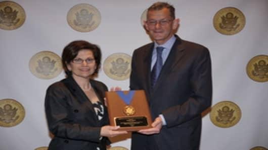 WSFS Award