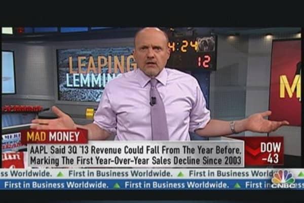 Market's Domino Effect