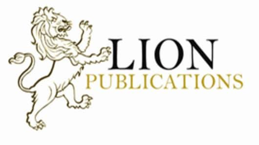 Lion Publications Logo