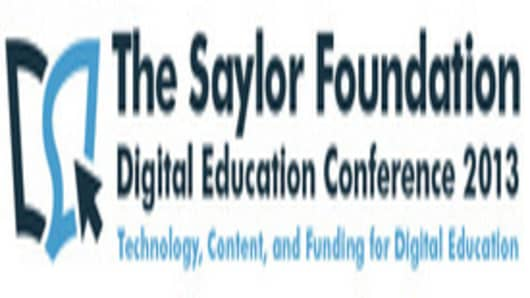 Saylor Conference logo