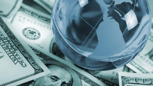 global markets business finance